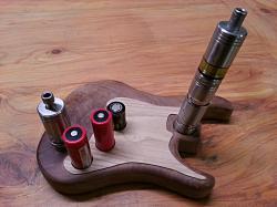 Fender e-cig