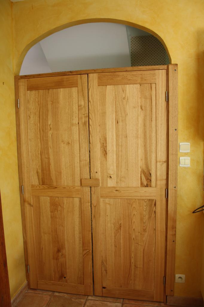 Porte de meuble de cuisine sur mesure nouveaux mod les for Porte cuisine sur mesure